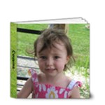 Cousins for Miranda - 4x4 Deluxe Photo Book (20 pages)