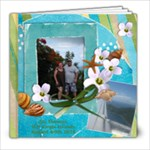 us virgin islands - 8x8 Photo Book (39 pages)
