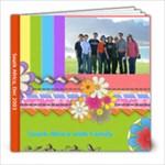 South Africa ใช้เวลาทำแป๊ปเดียว ได้เสียเงินละ USD11.99  - 8x8 Photo Book (39 pages)