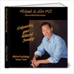 dr kims - 8x8 Photo Book (20 pages)
