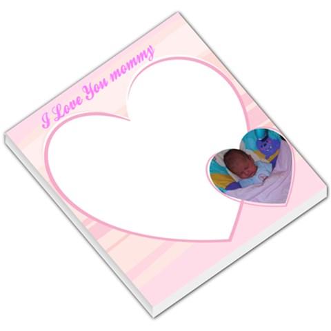 Love002 By Kai Nt   Small Memo Pads   Dyt1uev4qnpv   Www Artscow Com