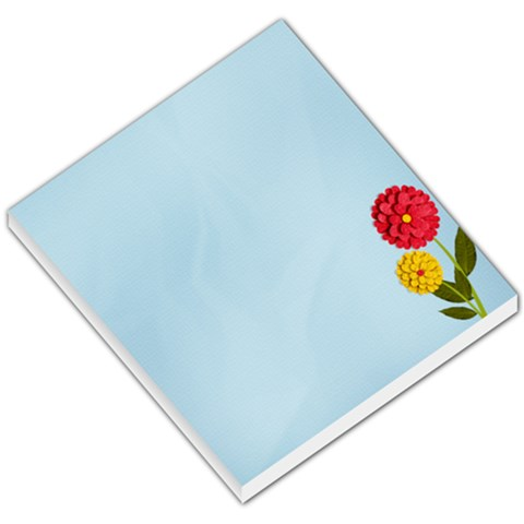 My Free Memo Pad From Artscow! By Cherry   Small Memo Pads   4k9mf4n4f00y   Www Artscow Com
