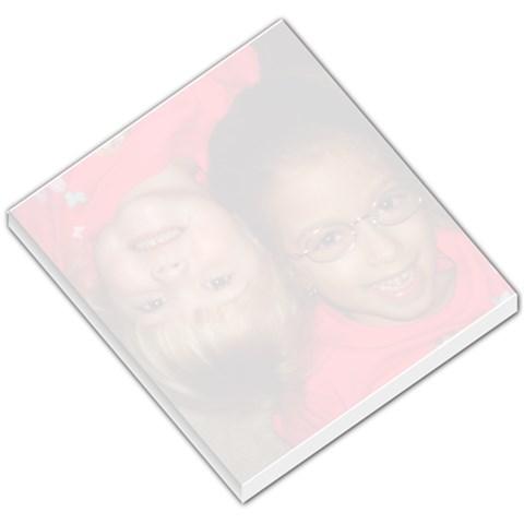 Memo Pad By Shannon Sturgeon   Small Memo Pads   U9r9cr3kxl04   Www Artscow Com