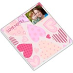 My Love Notes - Small Memo Pads