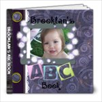 Brooklan - 8x8 Photo Book (20 pages)