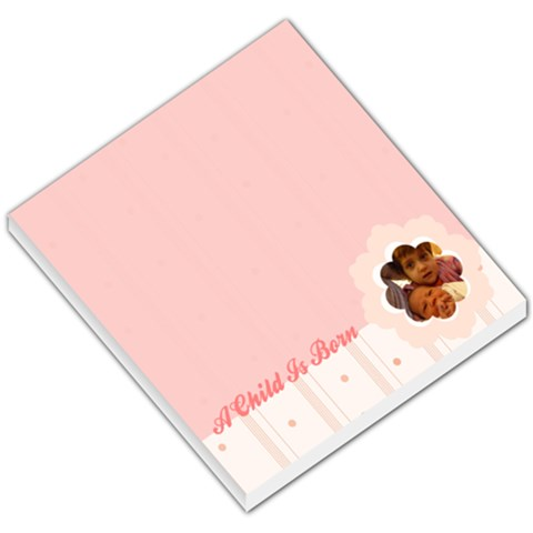 Sofia And Phoebe By Lucie Campbell   Small Memo Pads   C124apcvnhrk   Www Artscow Com