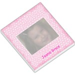 Jeanie Grace Pageant Memo Pad - Small Memo Pads