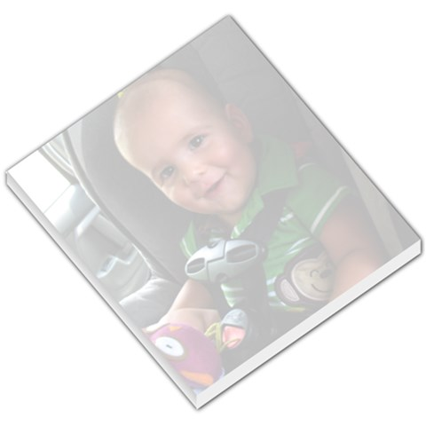 Henrylove By Kelleigh Ledgerwood   Small Memo Pads   9nufhc9gz8p5   Www Artscow Com