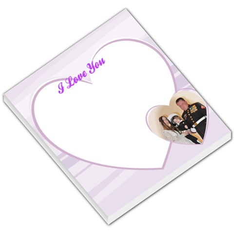 By Andrea   Small Memo Pads   Fsrx2qjv7a0s   Www Artscow Com