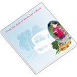 First Day of School Memo Pad - Small Memo Pads