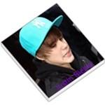 Justin Bieber <3 - Small Memo Pads