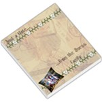 Note pad w/beach pic - Small Memo Pads