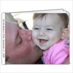 Rachel_Judy - 9x7 Photo Book (20 pages)