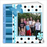 Grandchildren 2010 - 8x8 Photo Book (39 pages)