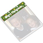 Holiday003 - Small Memo Pads