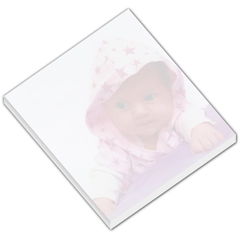 Josie Note Pad By Jay Page   Small Memo Pads   O04ujdgltrd6   Www Artscow Com