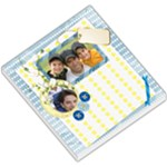 Happy Family  - Small Memo Pads