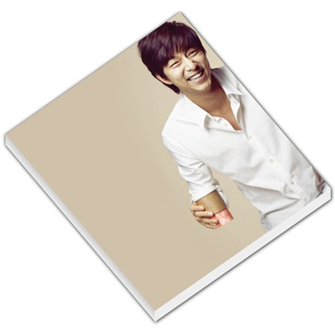 Gy Memo Pad 2 By Aggie   Small Memo Pads   Zayt7648i70k   Www Artscow Com