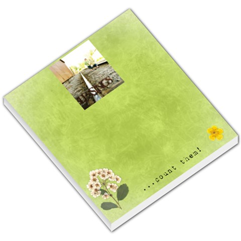 Free Memo Pad By Ashley   Small Memo Pads   H4rsvakmrd4l   Www Artscow Com