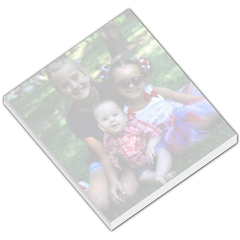 Memo Pad By Mindy   Small Memo Pads   Ipogntrj1x83   Www Artscow Com