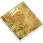 Whimisical Travel Serenity - Small Memo Pads