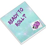 Dice Night - Small Memo Pads