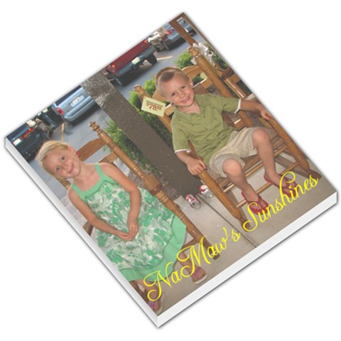 Kids Memo Pad By Faith Hale   Small Memo Pads   Kevtai0xp6ts   Www Artscow Com