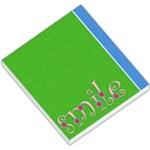 personalized memo pad - Small Memo Pads