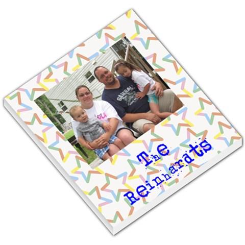 Memo Pad By Jennifer Reinhardt   Small Memo Pads   K87x6cuzl6yj   Www Artscow Com