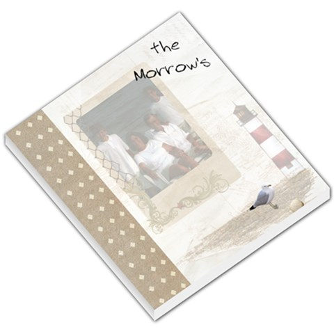 Notepad By Cheryl   Small Memo Pads   Hoy9fxaos54j   Www Artscow Com
