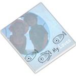 assateague 2010 memo pad - Small Memo Pads