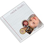 Independently Beautiful - Memo Pad 01 - Small Memo Pads