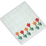 Memo Pad, Tulips - Small Memo Pads