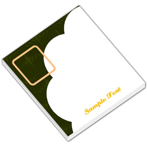 Memo By Clince   Small Memo Pads   Wwyqivq4e1n8   Www Artscow Com
