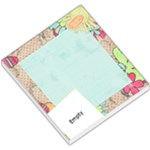 love is sweet memo pad - Small Memo Pads