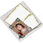 Road Trip - Memo Pad 01 - Small Memo Pads