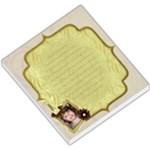 Wheat & Wine - Memo Pad 01 - Small Memo Pads