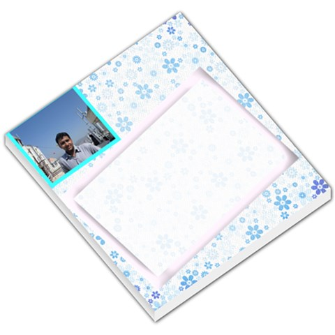 Memo Pad By Ashwin   Small Memo Pads   Kgywg3sajvc1   Www Artscow Com