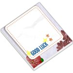 good luck - Small Memo Pads