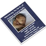 Birth Announcement - Memopad - Small Memo Pads
