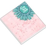 Memo Pad, Live Out Loud - Small Memo Pads