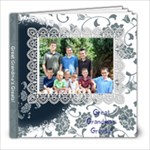 Gma book - 8x8 Photo Book (20 pages)