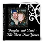 To Douglas - 8x8 Photo Book (20 pages)