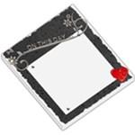 Memo Pad #10 - Small Memo Pads