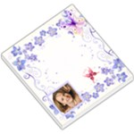 Butterfly memo - Small Memo Pads