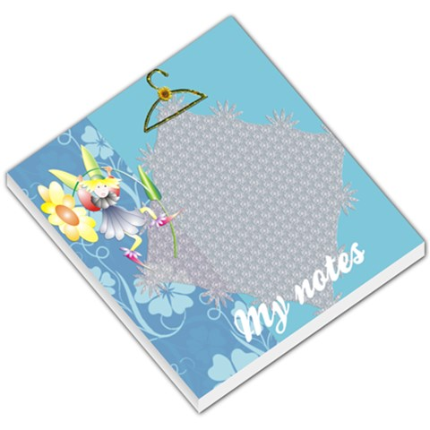 Notas 1 By Lydia   Small Memo Pads   Cka1c4z310a5   Www Artscow Com