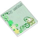 notas gato - Small Memo Pads