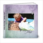 Ari & Brooklynn - 6x6 Photo Book (20 pages)