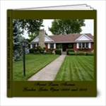 ggo forest lawn avenue - 8x8 Photo Book (20 pages)