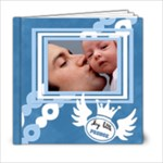 MY BABY BOY 6x6 - 6x6 Photo Book (20 pages)